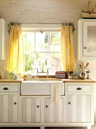 Country Kitchen Curtains Ideas Country Red Kitchen Curtains U2013 Muddarssirshah