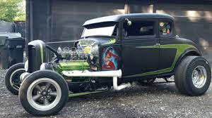 A Frames For Sale 1931 Chevrolet 5 Window Coupe Rat Rod Old Highboy Model A