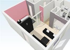 Studio Apartment Design Plans Studio Apartment Design Plan Thoughts Drape Panel Paint