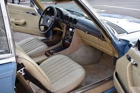 1982 mercedes benz 380sl german cars for sale blog