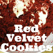 rachael ray red velvet cookies recipe red velvet brownies