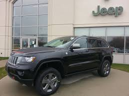 gray jeep grand cherokee with black rims new jeep grand cherokee branhaven jeep chrysler dodge ram new