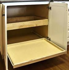 Ikea Trash Pull Out Cabinet Base Pull Out Cabinet U2013 Seasparrows Co
