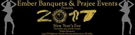new years events in nj prajee events new years party of theyear in ember banquets