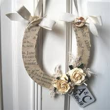 lucky horseshoe gifts wedding horseshoe gifts and treasures weddings