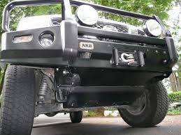 nissan xterra front bumper arb front bumper ready for us market nissan frontier forum