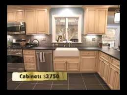 rta tuscany kitchen cabinets before and after video youtube