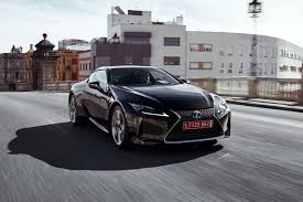 what will the lexus lc 500 cost 2018 lexus lc 500h pricing for sale edmunds