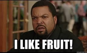 Ice Cube Meme - i like fruit dafuq ice cube meme generator
