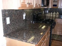 kitchen granite backsplash the granite shop baltic brown kitchen