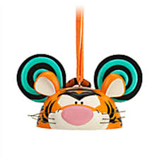 219 best disney ear ornaments images on disney