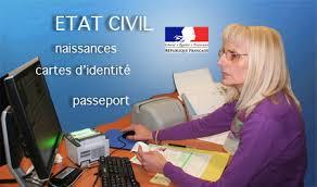 bureau de l 騁at civil actes d état civil partir vivre à l étranger