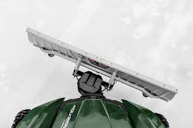 high rise power angle kolpin