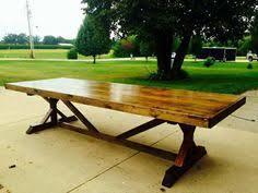 10 ft farmhouse table custom 10ft 120 inches rustic farmhouse table farm table