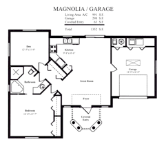 guest cottage floor plans pool and guest house plans homes zone