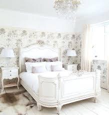 comment faire une chambre romantique papier peint chambre adulte romantique affordable attrayant idee