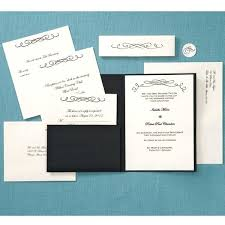 pocket wedding invitation kits diy invitation kits 9148 plus wedding invitations kits images diy