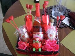 Best Friend Gift Basket Fairytale Frosting You Capture Red