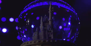 disney drone light show disney makes history with light show powered by 300 intel drones iq uk