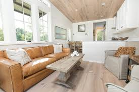 5 ways tiny homes have become luxury homes la times