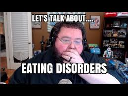 Anorexia Meme - let s talk about anorexia and eating disorders and eugenia cooney