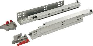 hafele under cabinet lighting concealed drawer runners full extension load capacity 30 kg