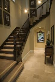 Baluster Design Ideas Remarkable Stair Railing With White Wooden Top Rail Combine Unique