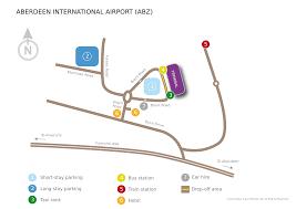 Aberdeen Airport Information Desk Aberdeen Aberdeen International Airport Abz United Kingdom