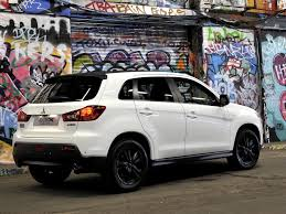 mitsubishi white white rvr black wheels rvr pinterest black wheels and wheels