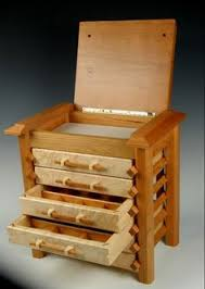 Wood Project Ideas Adults by Collectors Chest Plan Woodworking Plans Woodworking Projects