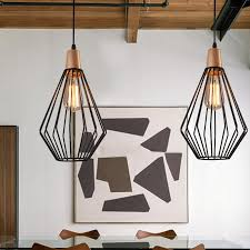 wire cage pendant light antique brass wire cage pendant light black birdcage pendant lights