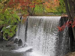 Massachusetts waterfalls images Manchaug falls sutton massachusetts jpg