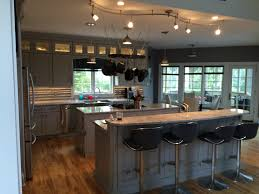 modern double island kitchen prosource wholesale