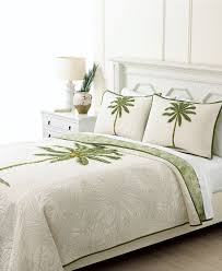 martha stewart collection coconut palm quilts quilts