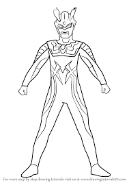 ultraman coloring pages 28 images photo ultraman zero