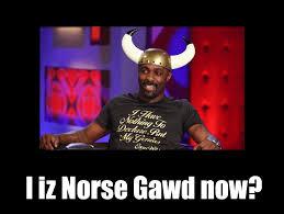 Nerd Rage Meme - nerd rage idris elba gay nerds com your interests your voice