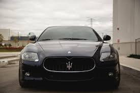 maserati toronto 2011 maserati quattroporte for sale 2037272 hemmings motor news