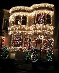 christmas lights on houses christmas lighting handyman matters