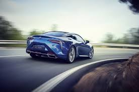 lexus lc availability 2018 lexus lc 500 coming to stores in may delivers 471 hp
