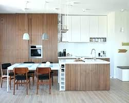 modeles de cuisine avec ilot central ilot central cuisine table ilot central cuisine table casier a