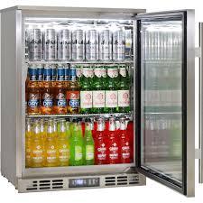 Beer Bottle Refrigerator Glass Door by Cheap Glass Door Bar Fridge Image Collections Glass Door