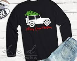 jeep christmas shirt believe christmas sweatshirt