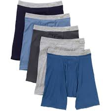 new improved fit fruit of the loom s 10 pack classic boxer