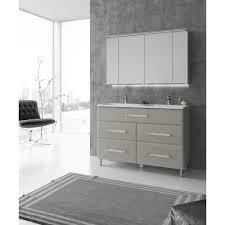 salle de bain aubergine et gris emejing meuble salle de bain leroy merlin pictures bikeparty us