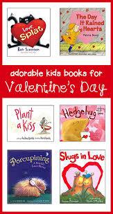 valentines books best kids valentines day books