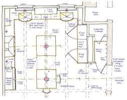 island kitchen floor plans planning a kitchen island for layout with carts and islands on sale