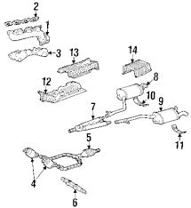 lexus rx300 catalytic converter browse a sub category to buy parts from jm lexus parts jmlexus com