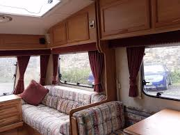 swift lifestyle four berth touring caravan in huddersfield west