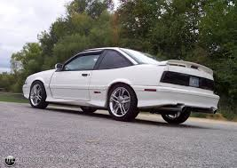 1991 chevrolet cavalier information and photos zombiedrive