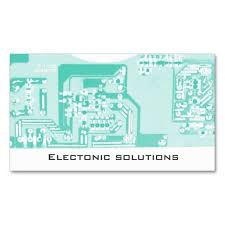Circuit Board Business Card 585 Best Business Cards Images On Pinterest Business Cards